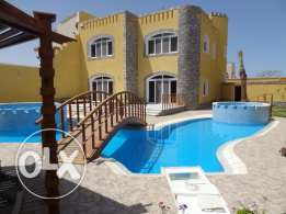 Great offer!Resale! Luxury villa in Hurghada!250000USD!