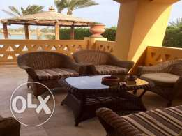 West Golf Villa / el Gouna / for sale