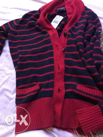 Tommy Hilfiger real jacket size medium مصر الجديدة -  2