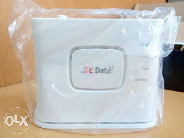 Original TE Data Router