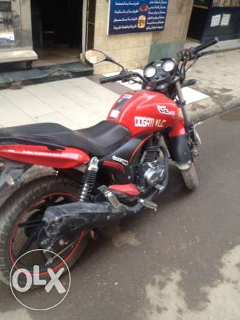 benelli vlc 150cc full Italy