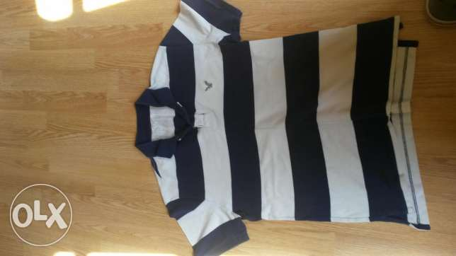 American Eagle Outfitters Polo Shirt Medium