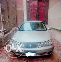 For SALE Gold Nissan sunny 2008