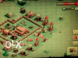 Email of clash of clans