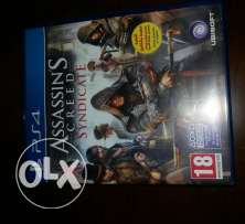 لعبة assasins creed syndicate