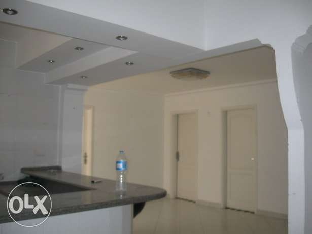 Flat in Kawther, in compound Legend with a sw.pool, 113 sqm, 3 bedr
