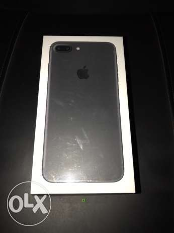 iPhone 7 Plus 32GB New & Seales