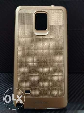Note 4 caseology armor case