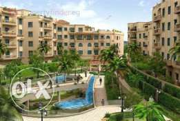 Apartment 200 Sqm -In Mivida - Emaar..