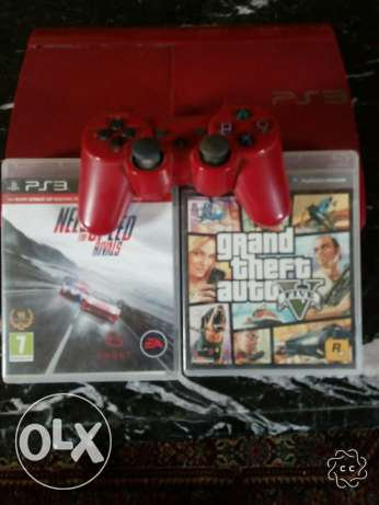 Ps3 very good condition.(excellent condition).