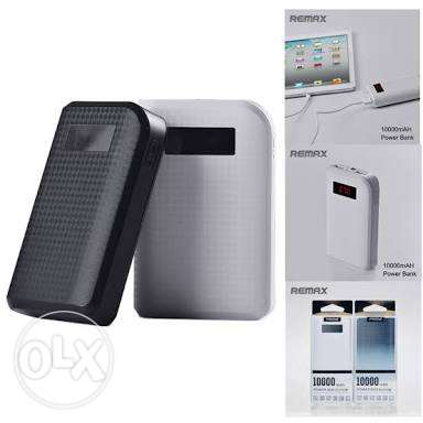 Remax 10000 power bank