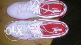 Original from Italy brand new puma never used