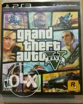 GTA for PS3