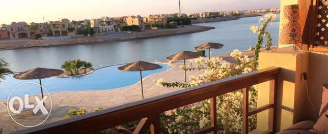 Apartment located in El Gouna for sale Sabina