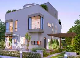 Standard villa for sale in villette ,very good price phase 2