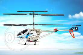 Remote Controlled Flying Helicopter YD - 815