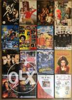 VCD movies