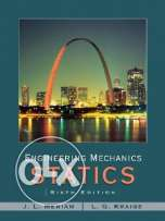 Engineering Mechanics (Statics) 6th edition