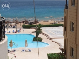 sahl hasheesh palm beach directly on beach 65M