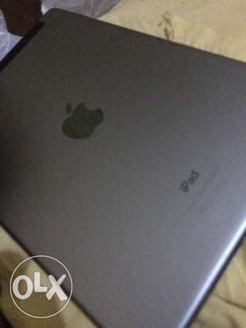 ipad air 2 16 giga gray