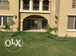 Twin house Villa | fully finished | mividia new cairo
