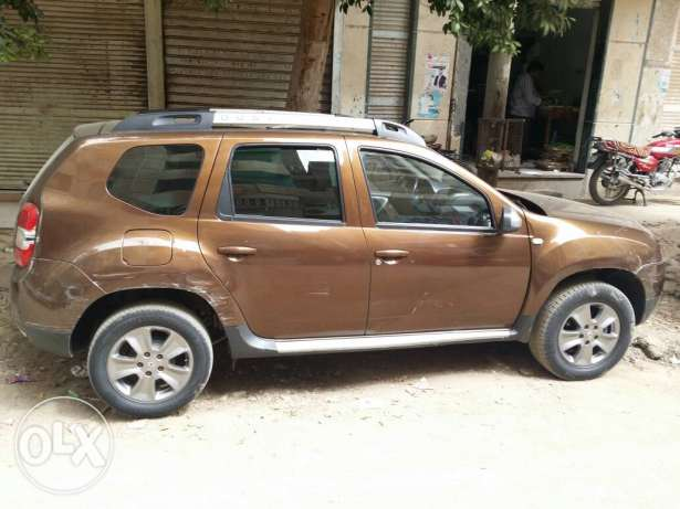 Duster 2015 for sale