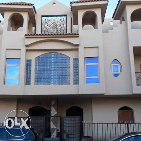 Super Villa For Sale In the Most Elegant area in Hurghada Magawish