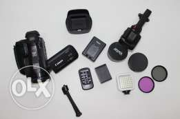 Selling Canon XA25 Professional Camcorder