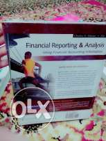 Financial Reporting &Analysis