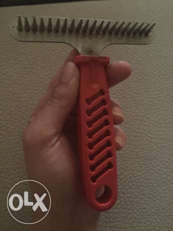 best pet's brush for cats and dogs. ON SALE