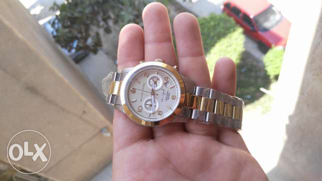 Michael Kors New York Watch