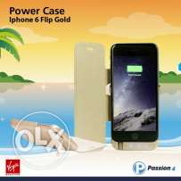 Power Bank (Power Case) for iPhone 6