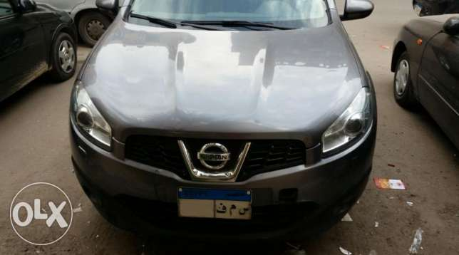 Nissan Qashqai / 2013 / Top Line (Smart Key & Panorama) / Fabrika All