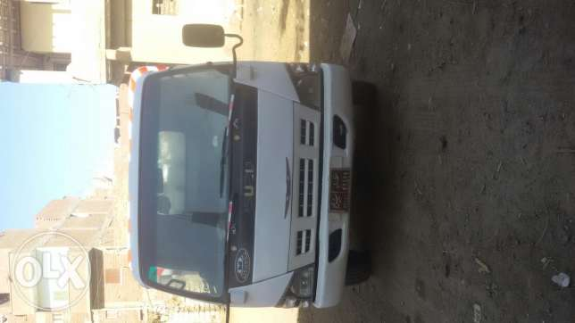 Isuzu for sale ديرب نجم -  2
