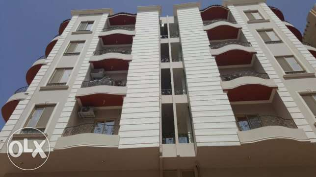 1-bedroom apartment for sale in New Kawthar area الغردقة -  7