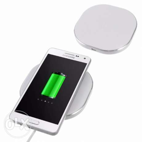 Metrans airbox wireless charger