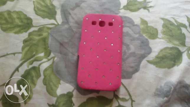 Samsung s3 girls cover