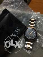 guess original watch,from usa brand new , good condition