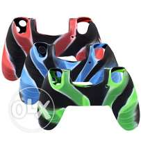 playstation 4 ps4 silicone rubber cover for controller