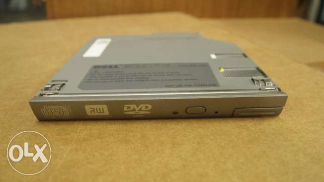 Dell DVD +RW/R Dual Layer , Original DELL