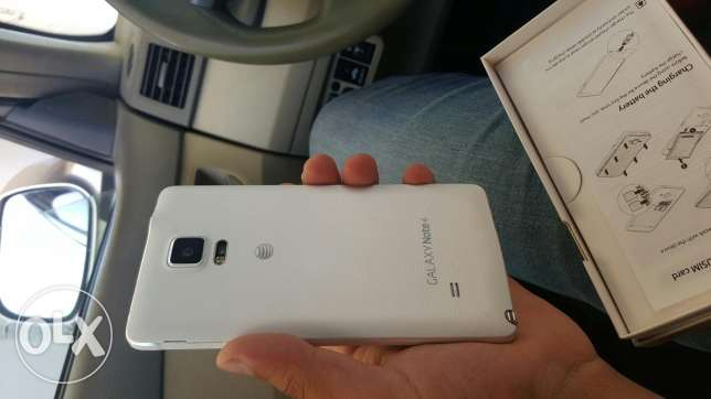 Note 4 New