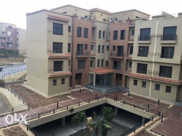 apartment for rent in casa bevarly hills الشيخ زايد -  8