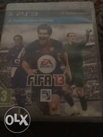 Top Spin 4+ FIFA 13 سيدي بشر -  4