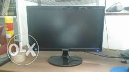 Samsung S19D300NY 18.5'' LED MONITOR السعر نهائي