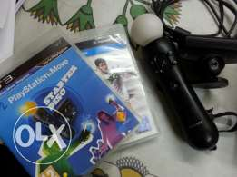 Ps move for ps3