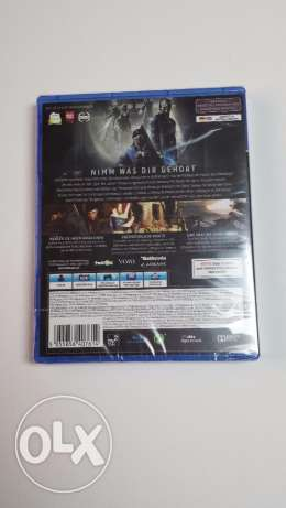Dishonored 2 for PS4 New - Sealed مصر الجديدة -  2