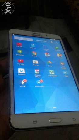 Sumsung tab 4 t231