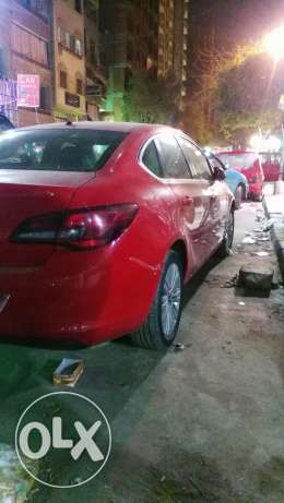 Opel Astra Faberakh fully Cosmo