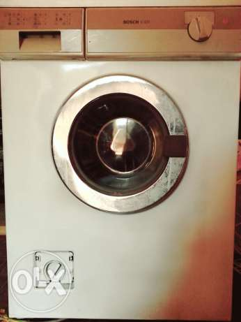 BOSCH V451 Automatic washing machine حى الجيزة -  2