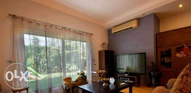 Standalone villa for sale in Bell ville fully finished and furnished